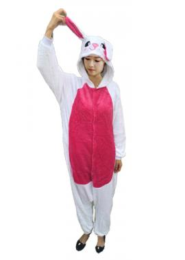 27968963cfe3 Rabbit Onesie