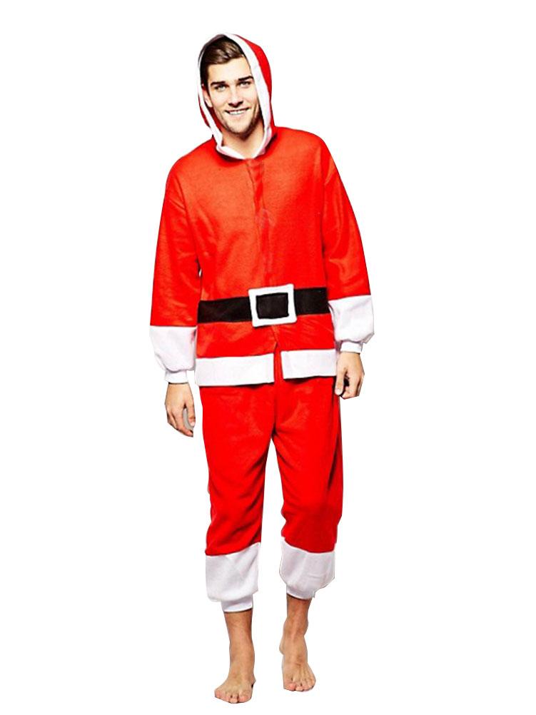719b5497a30a Santa Claus Onesie