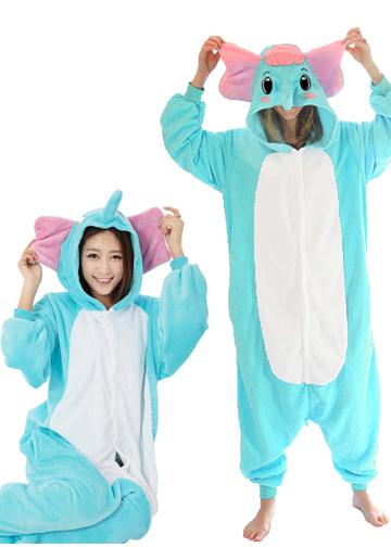 Blue Elephant Onesie 14f1f9ab6