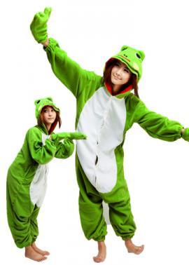 b7d9fb8589a0 Frog Onesie