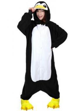 a248ddc61878 Penguin Onesie