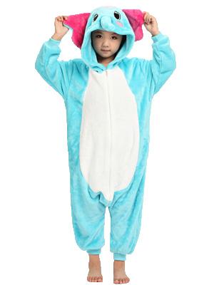 b59f2c2542 Elephant Kid Onesie