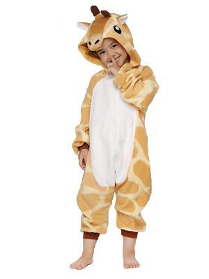 e70f0aaf5118 Giraffe Kid Onesie