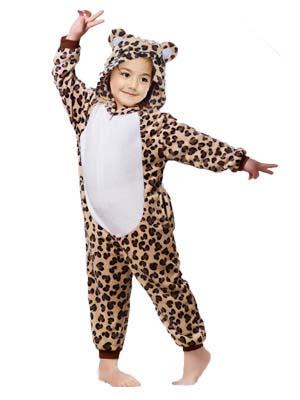 0e23bdf99f87 Leopard Kid Onesie