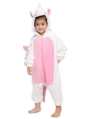 87a61982f7fd Pink Unicorn Kid Onesie
