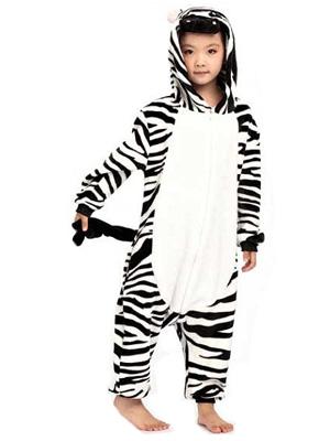 fdd9af571cd8 Zebra Kid Onesie