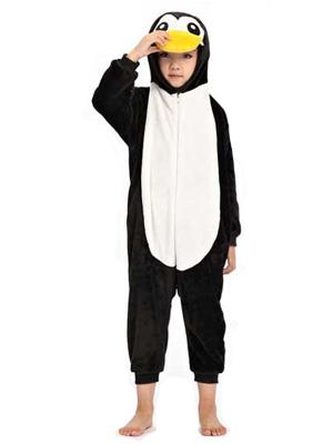 889fb59473a2 Penguin Kid Onesie